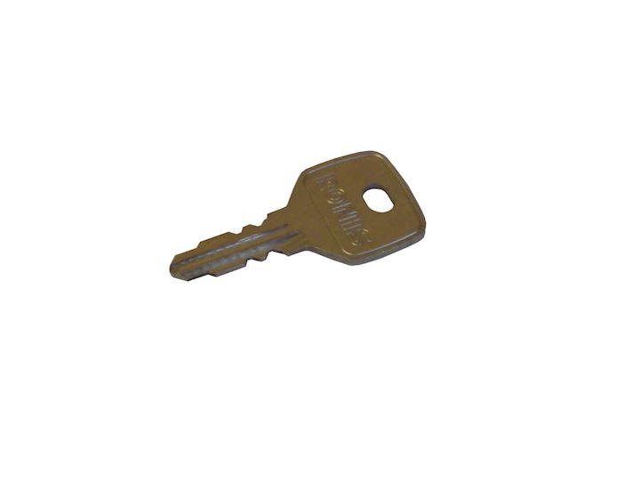 E Series Master Key