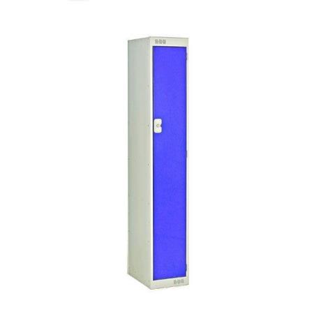 Golf Metal Locker - 1800mm Single Door