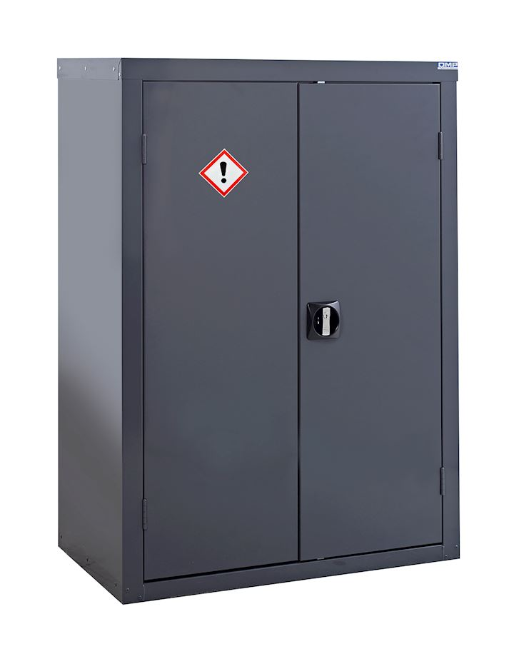 Mid Height COSHH Storage Cupboard 1200 x 900 x 460