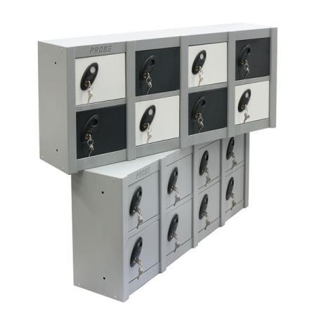 Minibox Probe 8 Door Locker