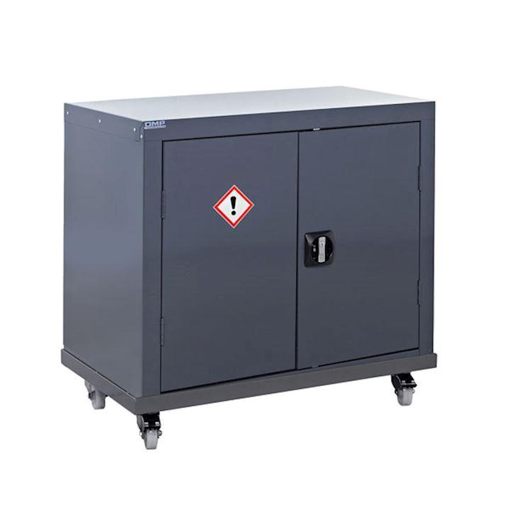 COSHH Mobile Cabinet
