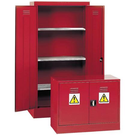 Pesticide Cabinet 1800 x 900 x 460