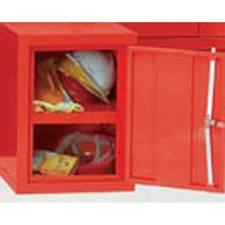 Pesticide Cabinet Small 1 Door 700 x 350 x 300