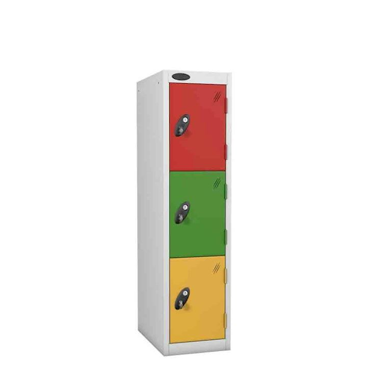 Probe 3 door 1220 high locker