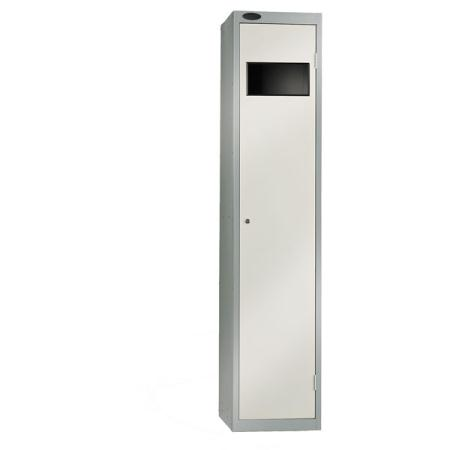 Garment Collector Locker