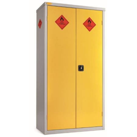 Hazardous Cupboard 1800 x 1200 x 460