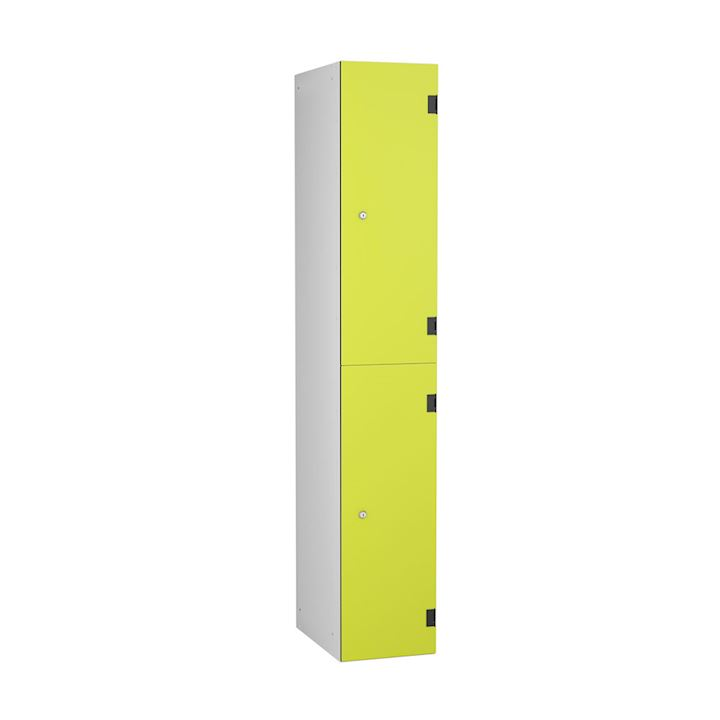 ShockBox Two Door Locker