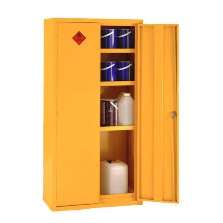 Hazardous Cabinet 1800 x 900 x 460