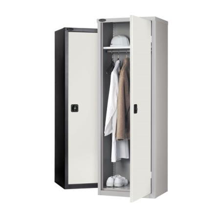 Slim Wardrobe Cupboard 65kg UDL