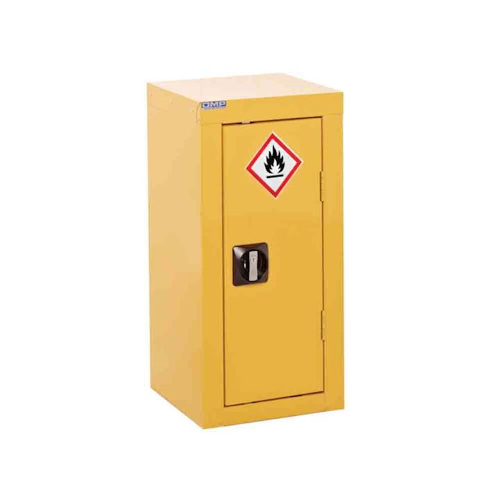 Small Chemical Cabinet 700 x 350 x 300