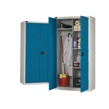 Janitors Cabinet 65kg UDL