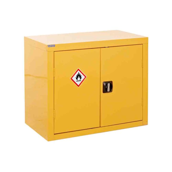 Undercounter Hazardous Cupboard 900 x 900 x 460