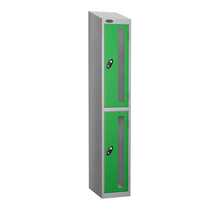 Vision Panel 2 Door Locker 1780H