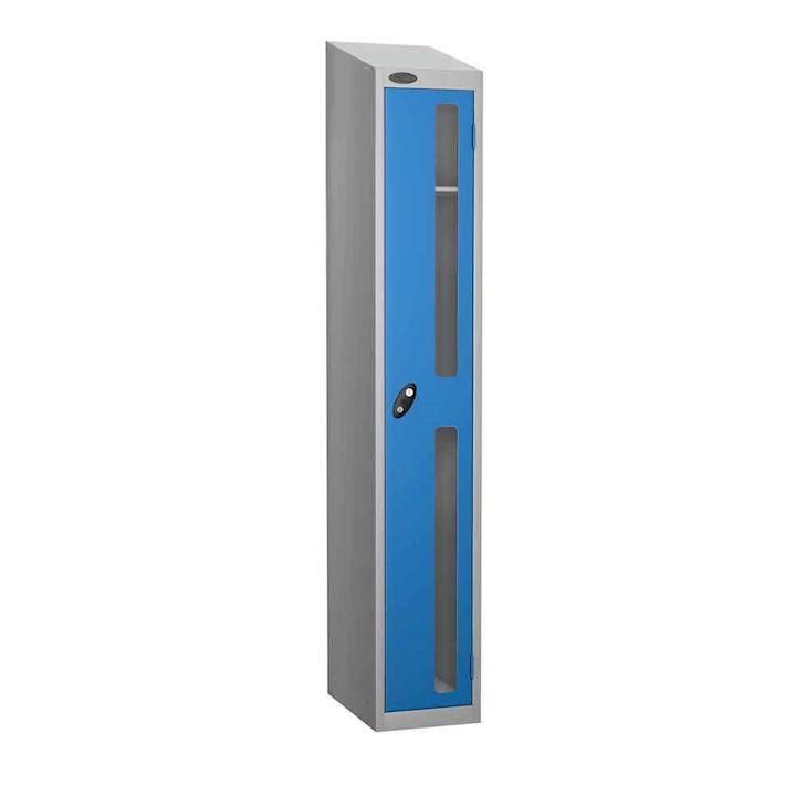 Vision Panel 1 Door Locker 1780H