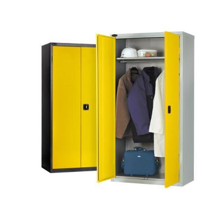 Wardrobe Cupboard 65kg UDL