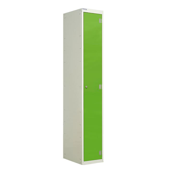Laminate Wet Area Single Door Locker