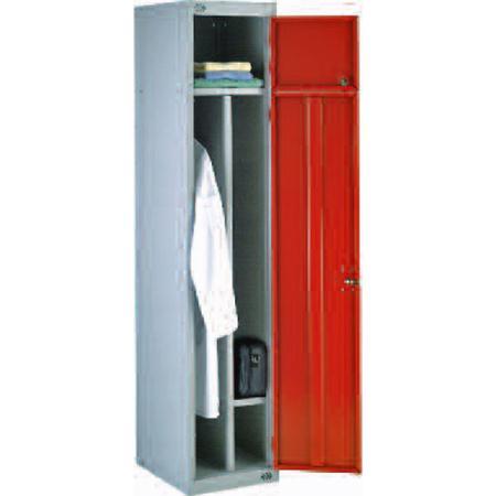 Personal Workwear Locker