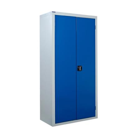 Express Delivery Coloured Office Cupboard 1800 x 900 x 460