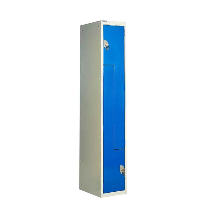 Z Door Steel Locker 450D