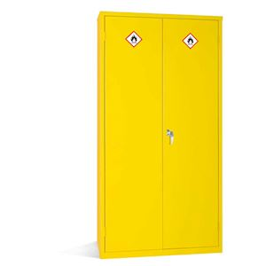 Elite Hazardous Cabinet 1830H x 915W x 457D