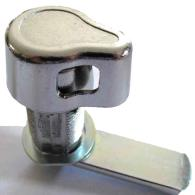 Hasp & Staple Latch Lock
