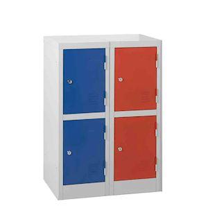 Quick Delivery 943mm High KS1 2 Door Locker